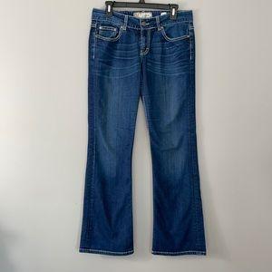 BKE Culture Bootcut Jeans. Size 31R